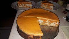 Sütőtökös túrótorta, tészta nélkül! Ez lett a kedvenc őszi süteményünk! - Ketkes.com Sweets, Gummi Candy, Candy, Goodies, Treats, Deserts