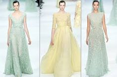 elie saab wedding dresses - Pesquisa Google
