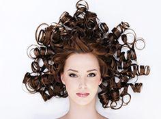 DIY Curl Conditioner