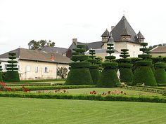 Château de Pizay - Beaujolais - France