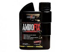 Amino Fix Liquid Darkness Laranja 650ml - Integralmédica com as melhores condições você encontra no Magazine 123claudia. Confira!