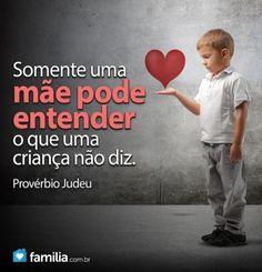 Familia.com.br | Filhos #órfãos: A #tristeza e a mágoa de não poder #celebrar o…