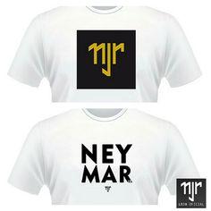 Escolha a sua !! www.loja.neymaroficial.com  #neymar #lojadoneymar #LojaOficialNeymarJr #camiseta #tshirt