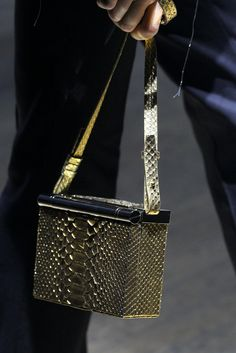Lanvin Spring 2015 Ready-to-Wear - Details