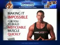 The SMM is a truly customized, unique, anabolic approach to nutrition. The SMM is breakthrough nutritional software that when combined with proper weight training, packs-on pure shredded muscle in record time without any fat. ... How to Build Ripped, Shredded Muscle Fast Without Any Fat  http://guideandinformations.com/how-to-build-ripped-shredded-muscle-fast-without-any-fat.html