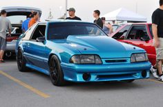 Not a huge fan of blue but this actually looks good!