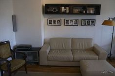 example meuble videoprojecteur