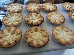 Dinner is Ready!: Fancy Pies
