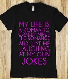 Funny stuff. Awesome shirt