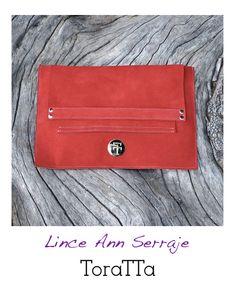 Lince ToraTTa Ann Serraje… #valentine #toratta #handbag