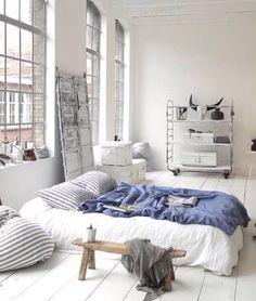 Very nice bed room