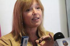 Entrevista a Cristina Álvarez Rodríguez, ministra de Gobierno de la Provincia de Buenos Aires