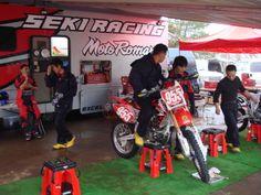 News / Merrell プレス・リリース 4/26 (Setagaya Racing)