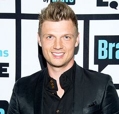 Nick Carter Joins Dancing With the Stars Season 21 Cast: I'm Excited! - Us Weekly