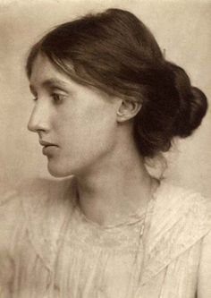 """Do not start. Do not blush. Let us admit in the privacy of our own society that these things sometimes happen. Sometimes women do like women."" — Virginia Woolf, A Room of One's Own"
