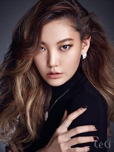 Asian Makeup / Korean Makeup / Monolid Makeup / Ceci Korea