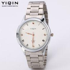 $7.99 (Buy here: https://alitems.com/g/1e8d114494ebda23ff8b16525dc3e8/?i=5&ulp=https%3A%2F%2Fwww.aliexpress.com%2Fitem%2FYIQIN-Women-fashion-stainless-steel-luxury-watch-dress-rhinestone-watches-Roman-numerals-business-wristwatch-brand-quartz%2F32693067090.html ) YIQIN Women fashion stainless steel luxury watch dress rhinestone watches Roman numerals business wristwatch brand quartz watch for just $7.99