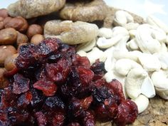 Sören My Life - Nüsse, Trockenfrüchte und Saaten aus aller Welt - Misses kleine Welt
