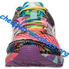 d25415ffc580 Coral Purple Asics Cheap GEL Noosa Tri 8 Womens Shoes Multi T356Q 363