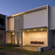 La Cima Houses - photo: Mito Covarrubias