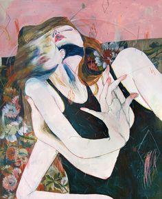 Art and the Mind (vespertinee: Alexandra Levasseur)