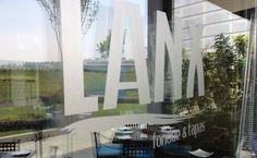 LANX: Un lugar donde se funden el arte y el placer por el buen comer y bien beber