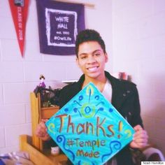 Do you have a skill or a talent? Use it to help pay your college tuition -- just like Noah did! College Tuition, College Planning, Class Of 2018, Important News, Teen, Student, Drop, How To Plan, Creative