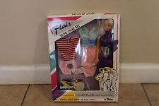 Vintage Totsy Ms Flair 35 Piece Doll, Fashions & Accessories Giftset