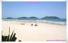 Blog Prosa Amiga: Praia de Juquehy, um passeio ideal para aproveitar...