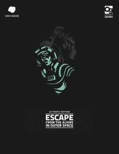 Escape from the Aliens in Outer Space | Image | BoardGameGeek