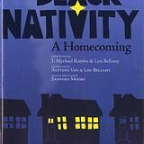 "The 2006 playbill of Penumbra Theatre Company's annual holiday season production, ""Black Nativity."""