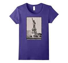 Womens Statue of Liberty New York City America Sightseein... https://www.amazon.com/dp/B0714HXBYK/ref=cm_sw_r_pi_dp_x_6SSizb5SZ08K5