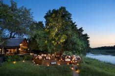 Lion Sands Tinga Lodge | Specials 4 Africa
