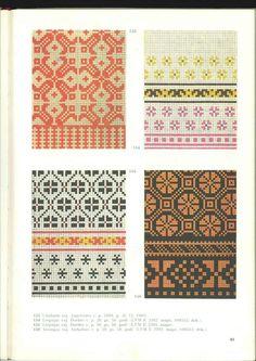 G.Poverina patterned mittens + M.Slava Latviesu rakstainie cimdi latviesu_rakstainie_cimdi_63