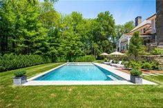 Landscape Solutions, Connecticut, Swimming Pools, Outdoor Decor, Design, Home Decor, Swiming Pool, Pools, Decoration Home