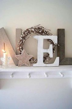 Looking for for ideas for farmhouse christmas tree? Browse around this site for amazing farmhouse christmas tree images. This farmhouse christmas tree ideas will look entirely terrific. Farmhouse Christmas Decor, Modern Christmas, Rustic Christmas, Winter Christmas, Christmas Home, Christmas Wreaths, Nordic Christmas, Christmas Ideas, Advent Wreaths