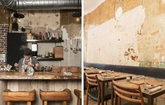 Inside Dersou, veggie-focused dining in Paris' 12th arrondissement