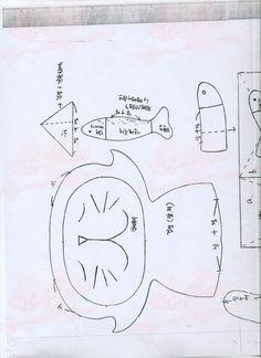 [转载][分享图纸]高傲的猫 cat 2