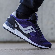 """February is now here and it's time to harvest some new kicks. The Saucony #Shadow5000 ""Fresh Picked"" Collection releases today; what do you think?  See…"""