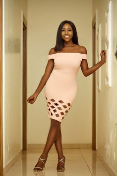 6e65b265b91 Ini Dima-Okojie is the face of Online Clothing store – Nayanga's New  Campaign! See ALL the lovely Photos
