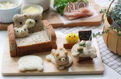 Du bento japonais en Food Art   du bento japonais en food art 11