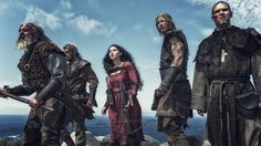 Northmen – A Viking Saga. The global cast includes the UK's Tom Hopper (Knights of Badassdom, Black Sails, Merlin), Australia's Ryan Kwanten (True Blood, The Right Kind of Wrong), Irish actress Charlie Murphy (Philomena, The Village) and up and coming British star Ed Skrein (The Sweeney, Ill Manors, Game of Thrones). This epic adventure saga also features Ken Duken (Das Adlon, Inglourious Basterds), Anatole Taubman (Quantum of Solace, The Tudors) and Screen International Star of Tomorrow…