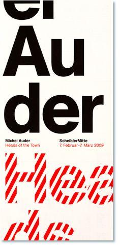 Scheibler Mitte    Corporate Identity for Scheibler Mitte, Berlin  Series of invitations, website