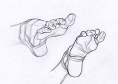 Enjoy a collection of references for Character Design: Feet Anatomy. The collection contains illustrations, sketches, model sheets and tutorials… This Feet Drawing, Body Drawing, Anatomy Drawing, Anatomy Art, Drawing Poses, Life Drawing, Drawing Sketches, My Drawings, Human Anatomy