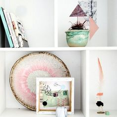 Gorgeous Interior Palette For Fall 2014 - decor8