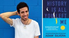 'History Is All You Left Me' our next MashReads book will break your heart Image:  Mashable Composite  Courtesy of Soho Press  By MJ Franklin2017-01-31 00:48:37 UTC  Its a rare feat when a book can make you laugh and cry and feel everything in between all at once. But Adam Silveras new novel History Is All You Left Medoes just that.  History Is All You Left Me follows Griffin a very nerdy teen growing up in New York City. When Griffins ex-boyfriend Theo accidentally drowns his whole world is…