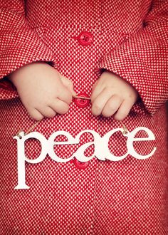 "@Teri Smith...I have this ""peace"" sign that I hang on my Christmas Tree!  Can we use it for Christmas?"