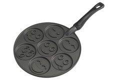 Smiley Face Pancake Pan on OneKingsLane.com
