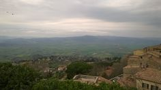 Volterra #Toscana #Tuscany #Volterra #Landscape #Endless