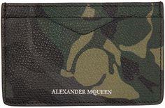 ALEXANDER MCQUEEN . #alexandermcqueen #card